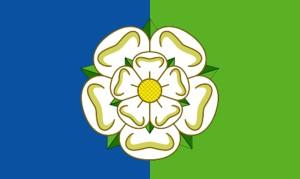 East Riding Flag