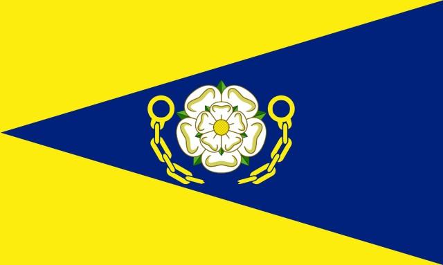 East Riding Flag Design E