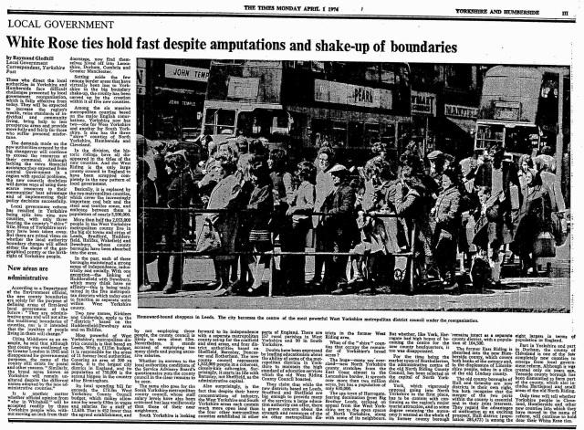 August 1st 1974