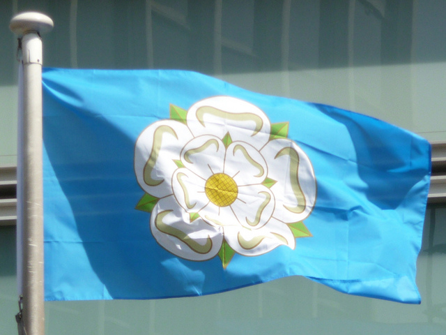 Yorkshire flag andy strangeway such very light blue flags appear to originate in the far east where perhaps the guide of pantone shades is not recognised or followed mightylinksfo