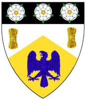 EAST RIDING COUNCIL ARMS