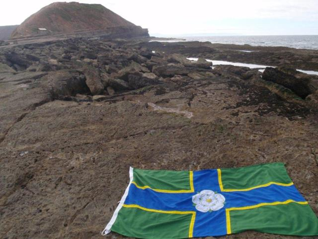 North Riding - East - Filey Brigg Island 2