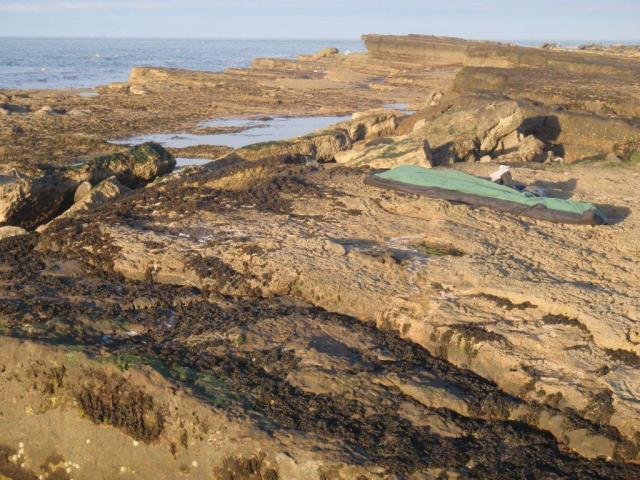 North Riding - East - Filey Brigg Island 3