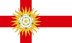 West Riding Flag