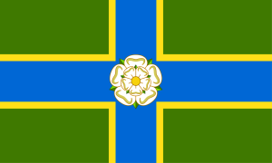 Yorkshire - North Riding
