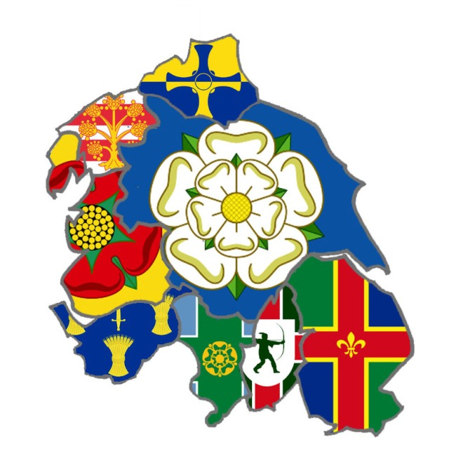 Yorkshire Neighbours Flag Registrations 2013.10.22