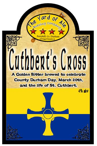Cuthbert's Cross