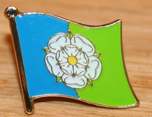 Pin Badge ER