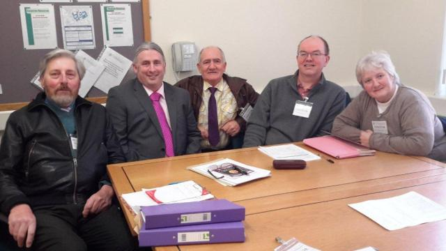East Yorkshire UKIP Ward Councillor Candidates