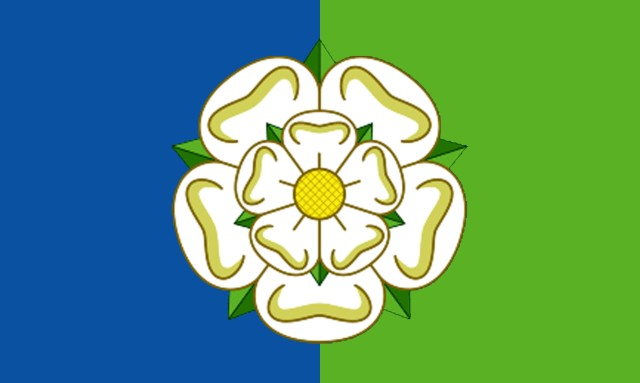 East Riding Flag (2)
