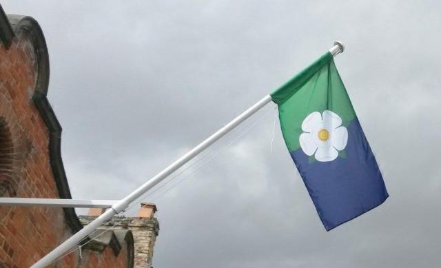 PTC - ER Flag