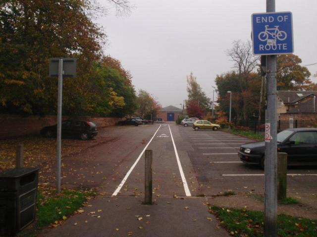 Cycle Path 246 (2)