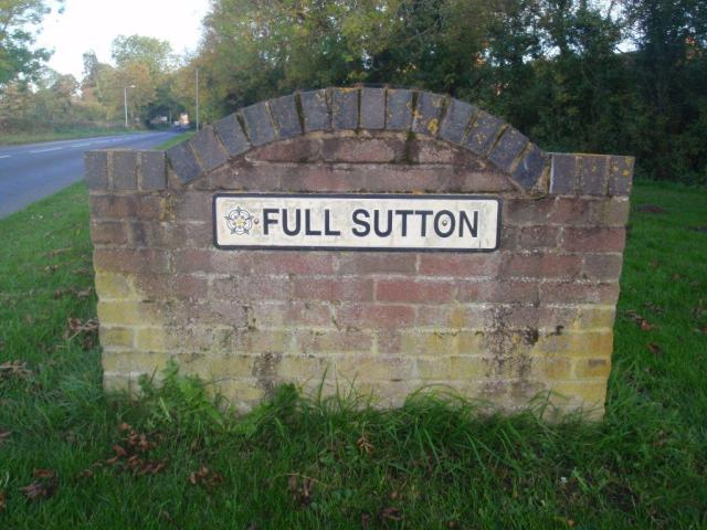 Full Sutton