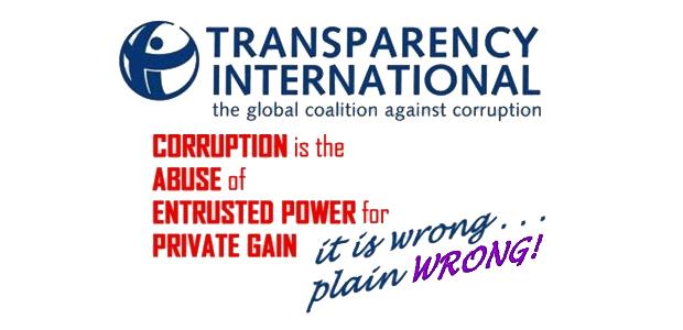 CORRUPTION (2)