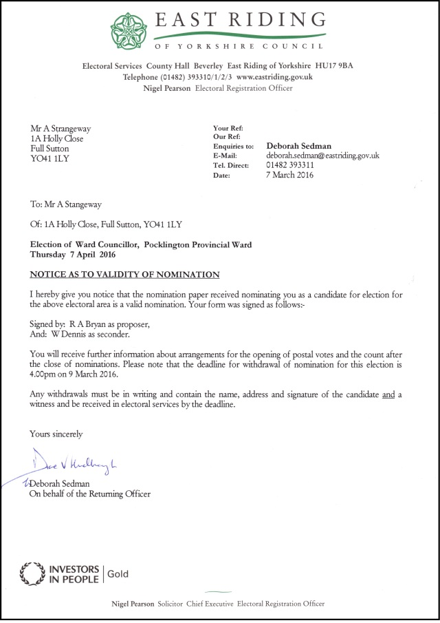 Nomination Validity Letter (2)